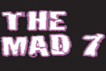 The Mad 7 - A Mystical Comedy with Ecstatic Dance