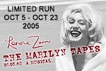 The Marilyn Tapes