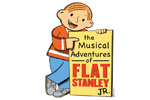 The Musical Adventures of Flat Stanley Jr.