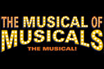 The Musical of Musicals - The Musical!