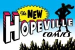 The New Hopeville Comics