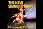 The New Shanghai Circus