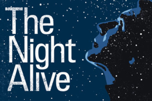 The Night Alive
