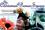 The Oddwoman of Pioneer Square
