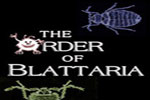 The Order of Blattaria, A Kid's Guide to Survival