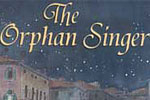 The Orphan Singer (Symphony Space - Manhattan)