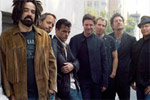 The Outlaw Roadshow Featuring Counting Crows