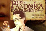 The Pandora Experiment by Christian Cagigal
