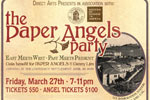 The Paper Angels Party