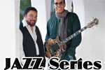 The Paramount Jazz Series Presents: Stanley Clarke & George Duke 4's Bring It! Tour