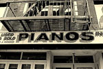 The Piano Store Plays