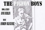 The Pigeon Boys