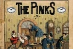 The Pinks - a Civil War historical fiction by Gold No Trade