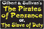 The Pirates of Penzance (Port Washington)