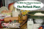 The Potluck Plays