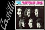 The Proverbial Loons in Musical Improv Comedy