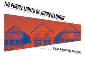 The Purple Lights of Joppa Illinois