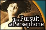 The Pursuit of Persephone (Prospect Theater Company)