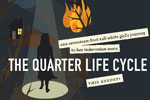 The Quarterlife Cycle