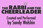 The Rabbi and the Cheerleader