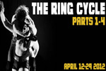 The Ring Cycle (Parts 1 - 4)