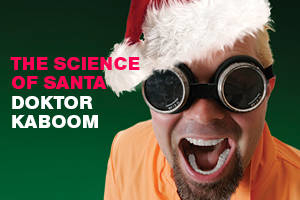 The Science of Santa