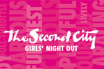 The Second City's Girls' Night Out