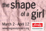 The Shape of A Girl