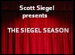 The Siegel Season