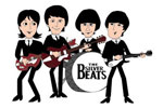 The Silver Beats: #1 Japanese Beatles Tribute
