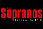 The Sopranos: License to Trill
