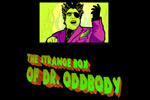 The Strange Box of Dr. Oddbody
