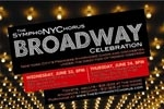 The Symphony Chorus Broadway Celebration