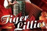 The Tiger Lillies at Highline Ballroom