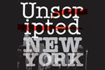 The Unscripted New York Improvised Theatre and Film Festival