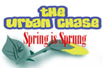 The Urban Chase: Spring Is Sprung