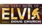 The Very Best of Elvis - performed by Doug Church