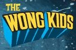The Wong Kids in the Secret of the Space Chupacabra Go!
