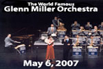 The World Famous Glenn Miller Orchestra