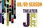 Theater J 2008-2009 Season