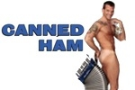 Tom Judson's Canned Ham