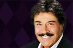 Tony Orlando In Concert with Special Guest Elayne Boosler