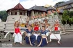 Traditional Dances of Sri Lanka
