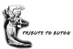 Tribute to Butoh I