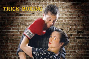 Trick Boxing