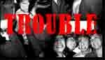 Trouble - a new rock/pop Musical