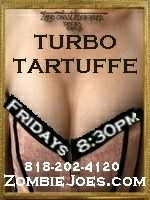 Turbo-Tartuffe!