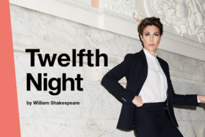 Twelfth Night (National Theatre Screening)