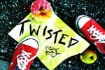 Twisted: A Collection Of Urban Fairytales