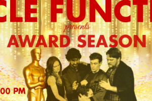 Uncle Function Presents: Award Season, a Sketch Comedy Show